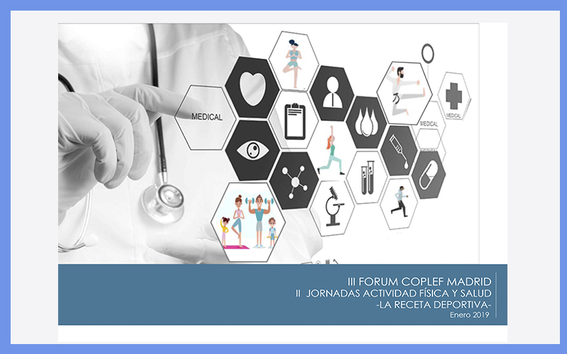 III FORUM COPLEF MADRID