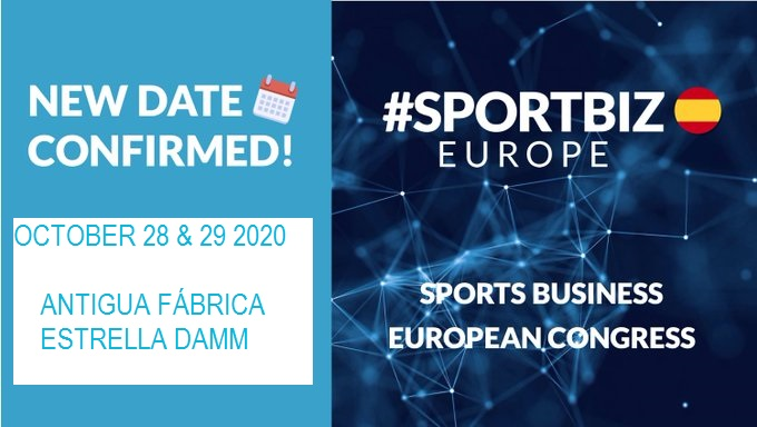 CONGRESO EUROPEO DE SPORT BUSINESS